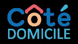 Logo principal de la société Côté Domicile